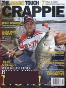Crappie Magazine And Crappieworld